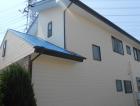 三島市屋根外壁施工後