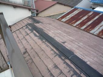 三島市屋根塗装