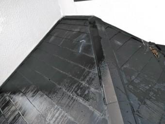沼津市屋根雨漏り検査