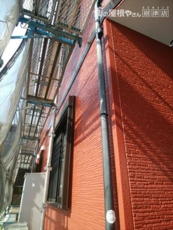 長泉町サイディング外壁塗装