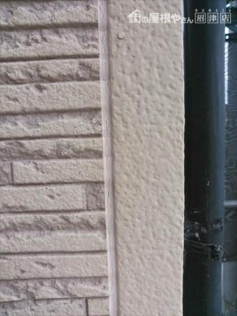 長泉町サイディング壁目地劣化