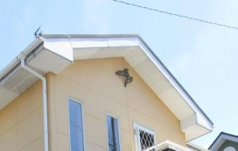 コラム屋根