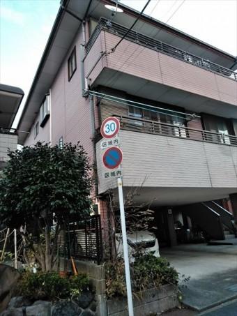 長泉町 外壁劣化雨漏り