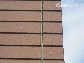 長泉町サイディング外壁目地劣化