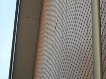 長泉町外壁サイディング浮き