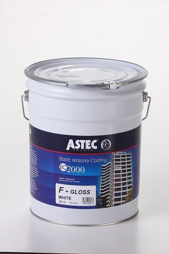 アステックEC-2000F