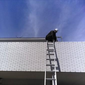 三島市屋根調査
