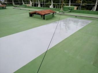 三島市防水補修