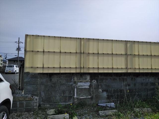 沼津市ポリカ