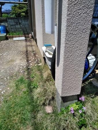 函南町外壁塗装
