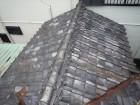 沼津市 屋根瓦の劣化