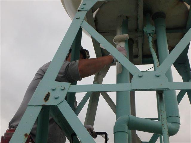 三島市給水塔