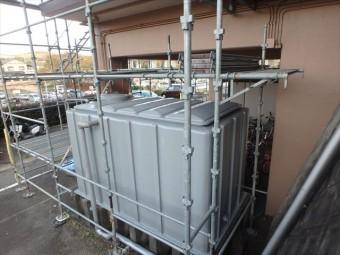 三島市給水槽