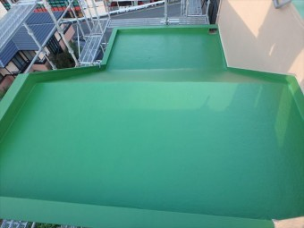 三島市防水