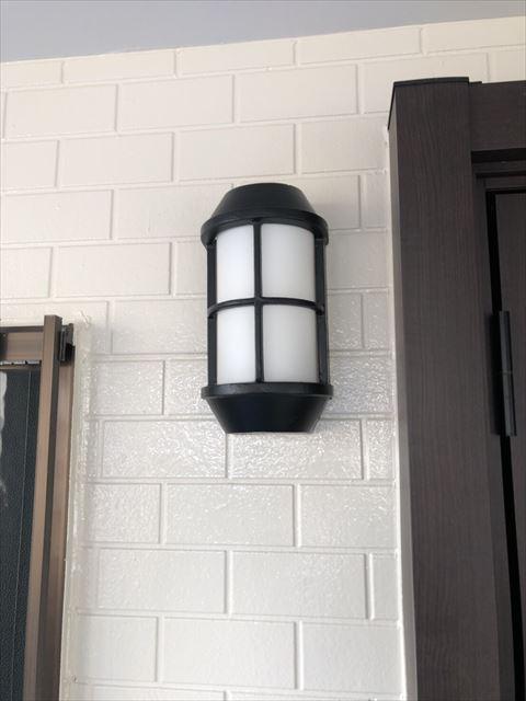 照明器具塗装