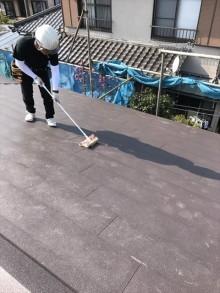 伊豆の国市 屋根掃除