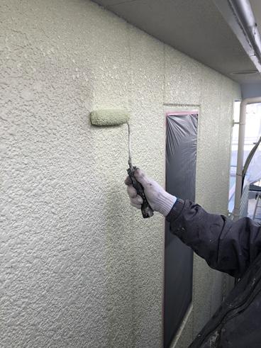 沼津市屋根外壁塗装