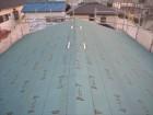 防水シート張替