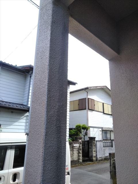 函南町補修工事