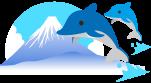 沼津名物 富士山 伊豆・三津シーパラダイス