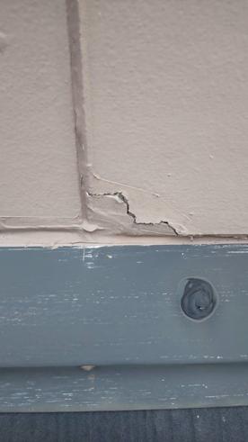 沼津外壁塗膜劣化