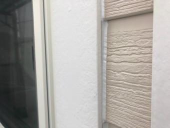 沼津市外壁塗装コーキング