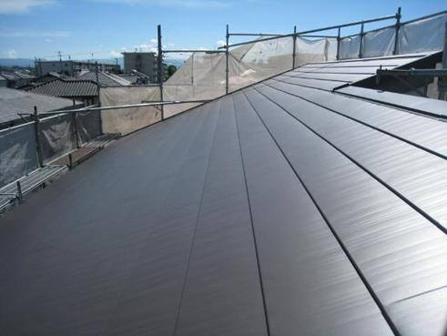 沼津ガルバリウム鋼板
