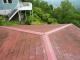 三島別荘屋根劣化