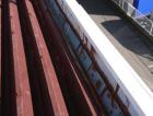 沼津市屋根錆びウレタン塗装